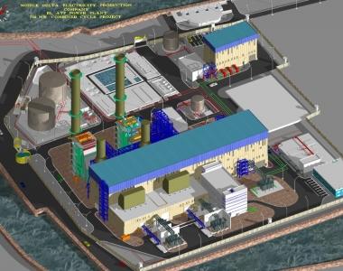 ALATF Power Station